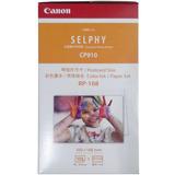 佳能 Canon RP-108 CP820 CP1000 CP910专用相纸色带墨盒套装现货